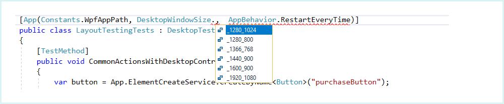 desktop testing responsive