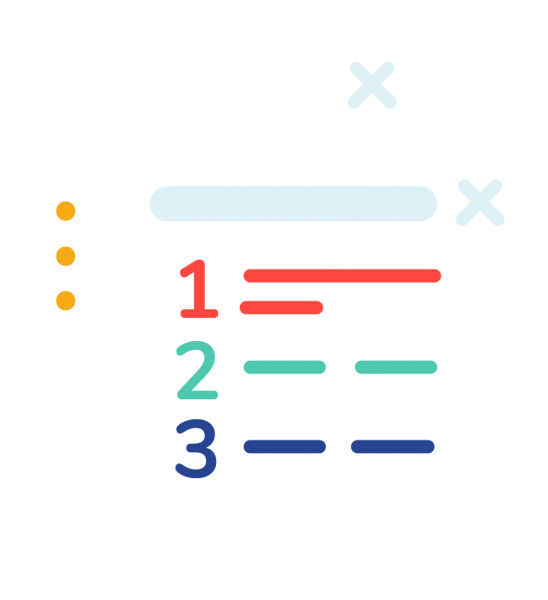 Custom Parameters